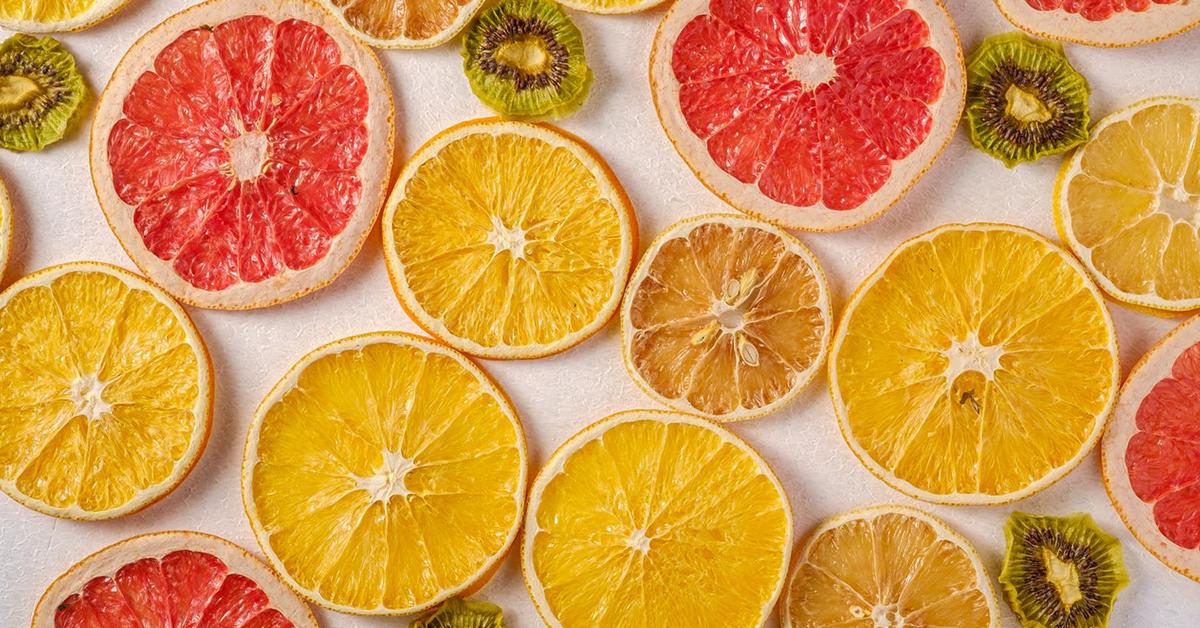 susene ovocie kiwi pomaranc grep cerveny pomaranc